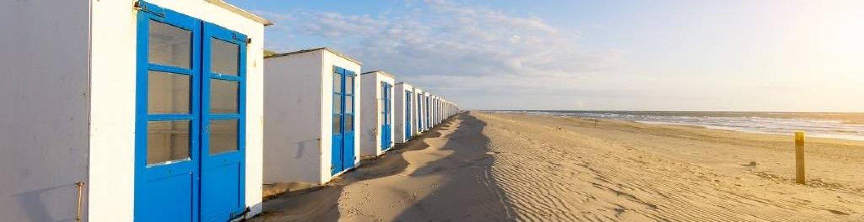 Texel Strandhuisjes
